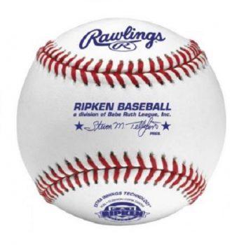 Rawlings RLLB Little League Baseballs (Tournament Grade